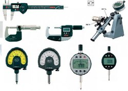 Mechanical Instruments Calibration NABL