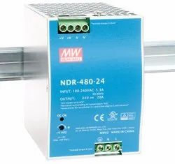 NDR-480-24 Meanwell SMPS Power Supply