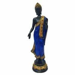 Standing Gautam Buddha Statue