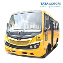 TATA Motors CityRide EX School 50 Diesel Bus