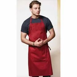 Organic Cotton Apron Mens wear