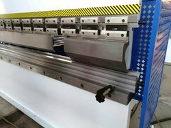 Optimum Hydraulic Press Brake Machine