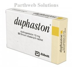 Duphaston 10 Mg Tablet