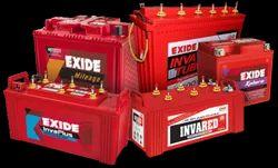Exide Automotive Batteries