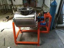 Butter Churn Machine