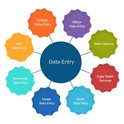 B To B Copy Paste Data Entry Projects, India