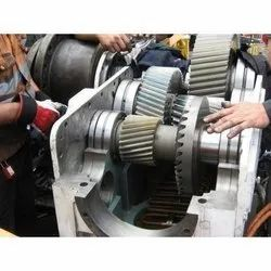 Gear Box Servicing Service, For Commercial