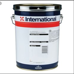 Epoxy High Solids Surface Tolerant Primer