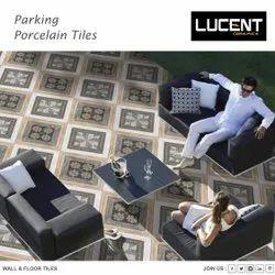 Parking Porcelain Tiles