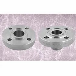 Stainless Steel Polished Groove & Tongue Flanges