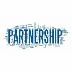 New company registration Partnership Firm Registration Service, Pan India