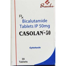 Bicalutamide Tablets 50 Mg