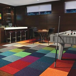 Ess Kay Decors Flooring Carpet Tiles - CTC00013