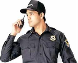 Unique Security Guards