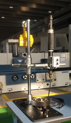 Digital Bolt Tightening System, Capacity: 6-2500 N-m, Automation Grade: Semi-Automatic