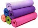 Tpe Yoga Mat, Thickness: 6mm