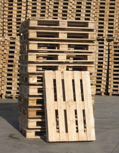 pine 4 Way Used Epal Pallets 1200x800, For EXPORT ...