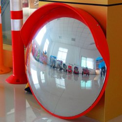 Convex Mirror 32 inch/ 80 cm