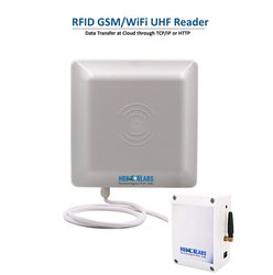 GSM/Wifi UHF RFID Reader