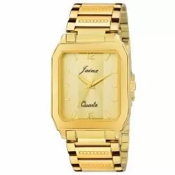 Golden Men Premium Wrist Watches