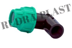 HDPE Female Elbow