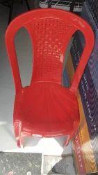 varmora Multicolor Nilkamal Plastic Chairs