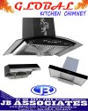 KiTCHEN Chimney with motion sensor