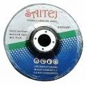 4x6 DC Grinding Wheel Brown