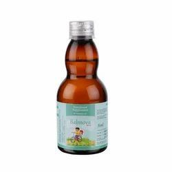 200ml Babnova Syrup