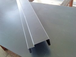 Iron MS Sheet Metal Work, Powder Coating