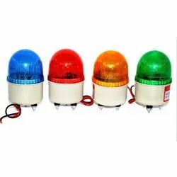 LTE-2071 Revolving And Warning Light