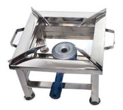 SS Commercial Gas Stove
