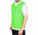 SAS Training Bibs - Fl. Green