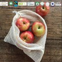 Gots Organic Cotton Mesh Bag