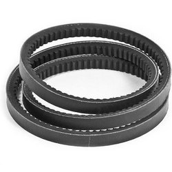 Raw Edge V Belt