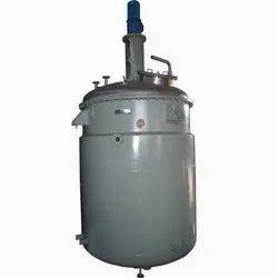 Reactor Reaction Vessel