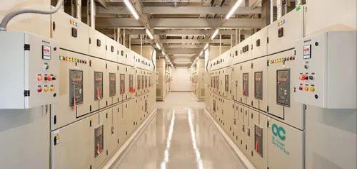 LV & MV Switchgear Panel, Shiv Shakti Automations Switchgear Panels, AEEW  Switchgear Panels, स्विचगियर पैनल in VADODARA, Vadodara , Genisys  Technologies | ID: 20872852248