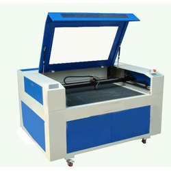 Acrylic Cutting And Engraving Machine