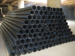 110 mm OD HDPE Pipe ISI Marked