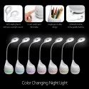 4 in 1 LED Touch Lamp - Giftana