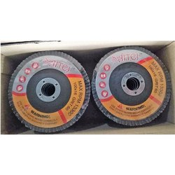Flap Disc Commercial