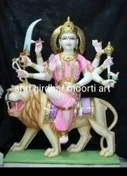 Durga Mata Ji Statues