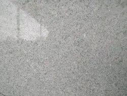 P- White Granite