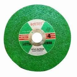 4 INOX Cutting Wheel