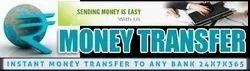 Personal Domestic Money Transfer Whitelabel Portal