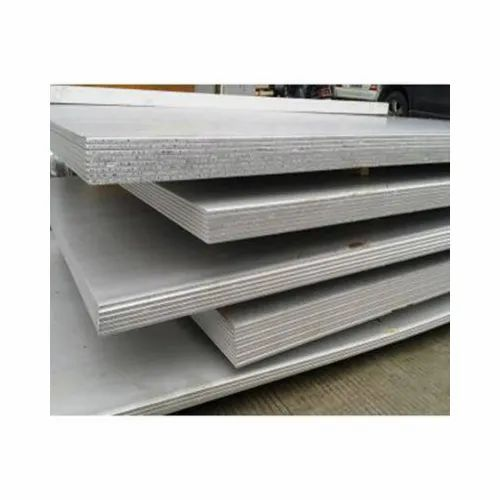 ISO Certified Non Magnetic Stainless Steel Plate