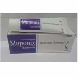 Mupirocin Ointment I.P