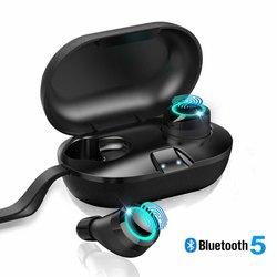 Wireless Bluetooth Earphones In Ear Headset