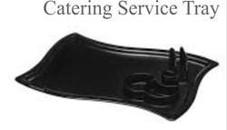 Catering Service Tray