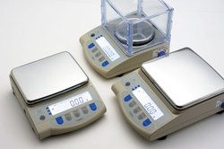 Analytical Scale Professional